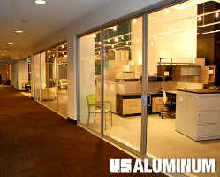 Heavy Glass Sliding Door Systems